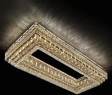 Habsburg - lámpara de techo centelleante