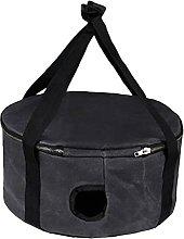 Hainice Picnic Pot Storage Bag Portable Camping