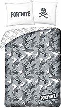 Halantex Fortnite 350BL - Juego de ropa de cama (2