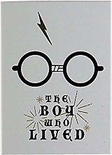 Half Moon Bay Imán para Nevera de Harry Potter