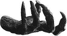 Halloween Bruja Mano Colgando Estatua extendido