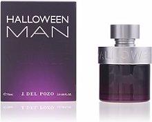 HALLOWEEN MAN eau de toilette vaporizador 75 ml