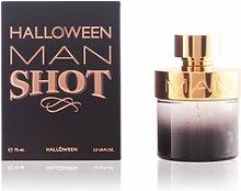 HALLOWEEN MAN SHOT eau de toilette vaporizador 75