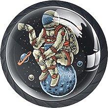 Haminaya Tiradores Armario cosmonauta Tirador de