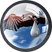 Haminaya Tiradores Armario halcón Espacial