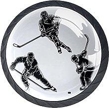 Haminaya Tiradores Armario Jugadores de Hockey
