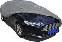 Happyshopping - Funda cubierta para coche de