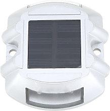 Happyshopping - Lampara de poste de carretera LED