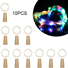 Happyshopping - LED secuencia de la luz,alambre de