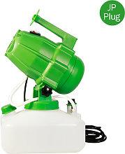 Happyshopping - Nebulizador ULV electrico,