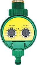 Happyshopping - Temporizador de agua analogico de