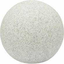 Harms - Lámpara de enchufe de bola exterior