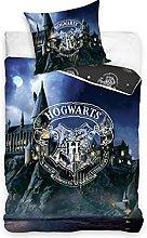 Harry Potter - Juego de ropa de cama (funda