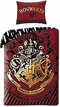Harry Potter Wende-Bettwäsche-Set Funda de
