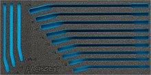 Hazet 163–2componentes nevera espuma suave