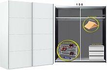 Hd Deco - Armario Infantil PLUS 150 dormitorio