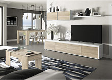Hd Deco - Conjunto Salón Moderno, Mueble salon +