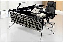Hd Deco - Mesa Oficina despacho mueble a derecha,