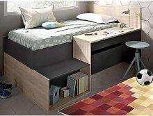 Hd Deco - Mueble escritorio varios monitores