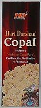 HD – Incienso Copal, 6 paquetes de 20 varillas