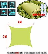 hdfj12142 sombrillas para jardín Green 300D