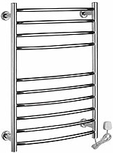 Heated towel rail Toallero eléctrico de Acero