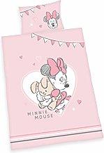 Herding Disney Minnie Mouse - Juego de Ropa de