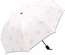 Hermoso Paraguas Flexible Duradera Antideslizante