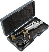 Herramienta de micrómetro de calibre