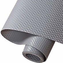 Hersvin 45cmx500cm Plastico Protector para Cocina