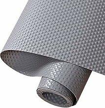 Hersvin 60cmx150cm Plastico Protector para Cocina