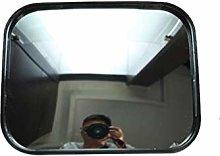 Hfyg Espejo Convexo Espejo de Seguridad Espejo