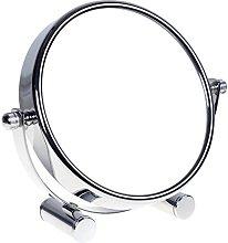 HIMRY® Espejo de Baño 6'' Aumento 10x