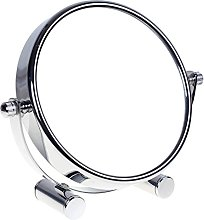 HIMRY® Espejo de Baño 6'' Aumento 5X
