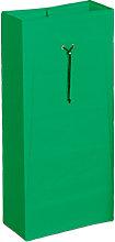Hiperlimpieza - Bolsa plastificada 120 Lts Verde