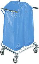 Hiperlimpieza - Cubo de basura Doble Dust HL4070
