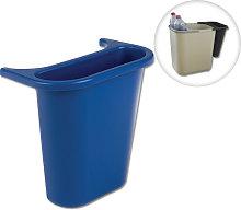 Hiperlimpieza - Papelera Auxiliar Azul (ACCESORIO)