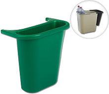 Hiperlimpieza - Papelera Auxiliar Verde (ACCESORIO)