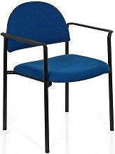 HJH Office 704332XT 700 silla de visita, color
