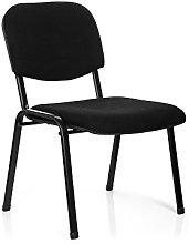 hjh OFFICE 704400 silla confidente XT 600 XL