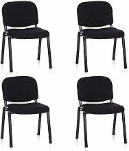 hjh OFFICE 704500 silla de confidente XT 600 lote