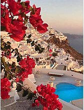 HJHJHJ Puzzle for Adults 1000 Piece (Aegean