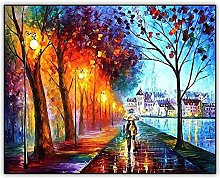 HJHJHJ Puzzle for Adults 5000 Piece (Art