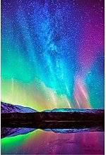 HJHJHJ Puzzle for Adults (Aurora) Jigsaw Puzzles