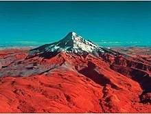 HJHJHJ Puzzle for Adults (Mountain Peak) 1500