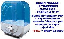 hjm humidificador ultrasonico 25 w gs5003 salida