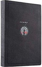 HMEI Cuaderno de notas A5-Passion Planner mediano