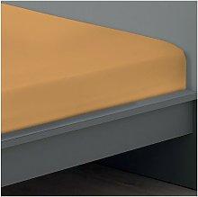 Hoja con esquinas de verano - Doble, Color Solido