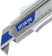 Hoja cutter 50 unidad18,0mm BI-Metall - Irwin
