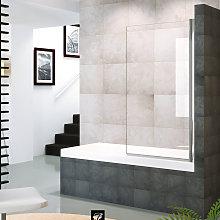 Hoja de bañera - MARSELLA- Transparente. Hoja de